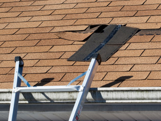 emergency roof repairs alexandria va